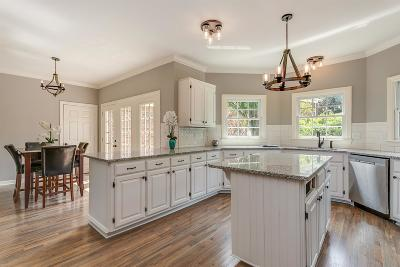 Hendersonville Single Family Home Active - Showing: 127 N Country Club Dr