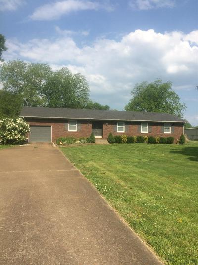 Mount Pleasant Single Family Home Active - Showing: 4997 Highway 43 N