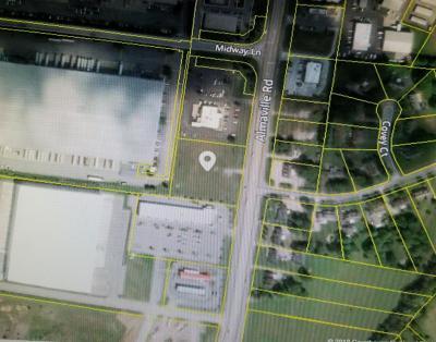 Smyrna Residential Lots & Land For Sale: Almaville Rd