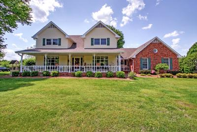 Hendersonville Single Family Home Active - Showing: 98 Valley Brook Dr