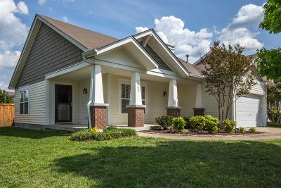 Single Family Home Under Contract - Showing: 2140 Erin Ln