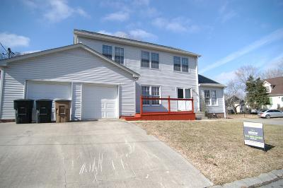 Single Family Home Active - Showing: 1917 Meadow Cliff Dr