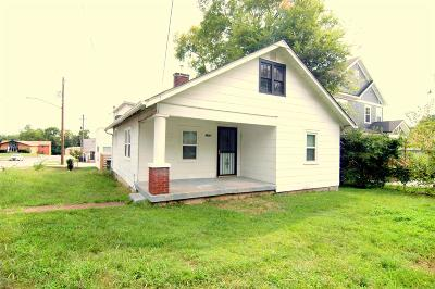 Single Family Home Active - Showing: 1058 Zophi St
