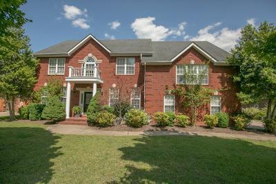 Single Family Home Active - Showing: 2218 Woodridge Trl