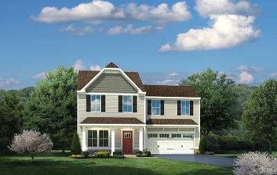 Brentwood  Single Family Home Active - Showing: 2 Barco Road McBride Plan