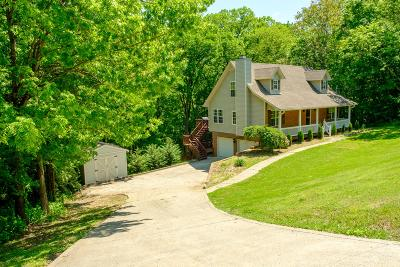 Goodlettsville Single Family Home Under Contract - Showing: 962 Carlin Dr