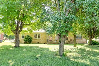 Mount Pleasant Single Family Home Active - Showing: 504 N Elm St