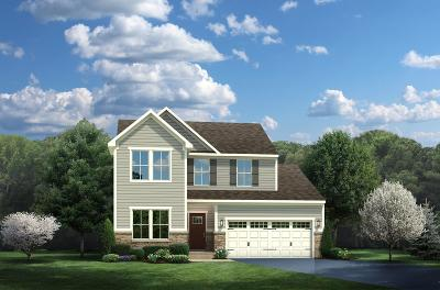 Brentwood Single Family Home For Sale: 4 Barco Road Owen Plan