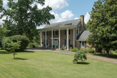 Franklin Residential Lots & Land For Sale: 5297 Old Harding Rd