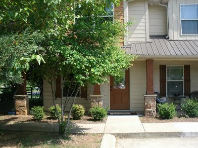 Murfreesboro Condo/Townhouse Under Contract - Not Showing: 563 River Rock Blvd #1A