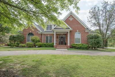 Old Hickory Single Family Home Active - Showing: 528 Robards Cir