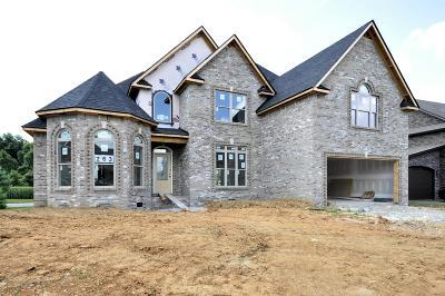 Clarksville Single Family Home Active - Showing: 263 Farmington