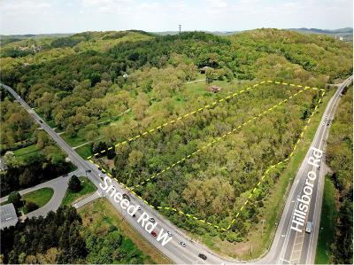 Franklin Residential Lots & Land For Sale: 1492 Sneed Rd W