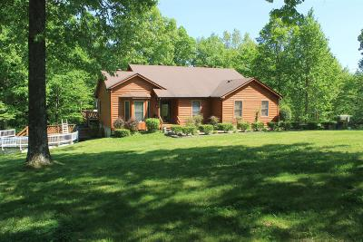 Stewart Single Family Home Under Contract - Showing: 218 Jared Circle