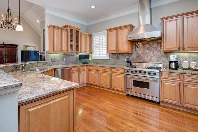 Thompsons Station Single Family Home For Sale: 3865 Somers Ln