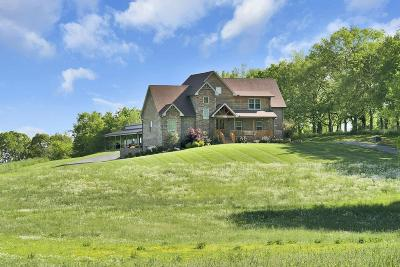 Robertson County Single Family Home For Sale