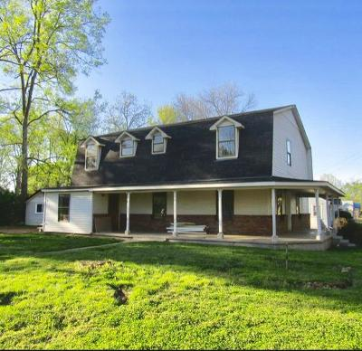 Lawrenceburg Multi Family Home Active - Showing: 102 Brink St