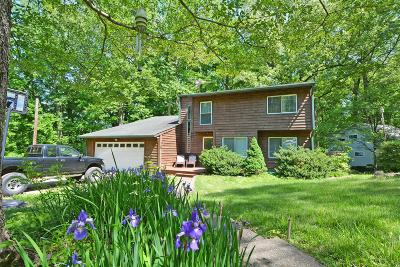 Stewart Single Family Home Active - Showing: 124 Teal Dr