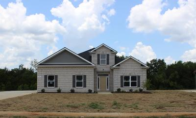 Rutherford County Single Family Home For Sale