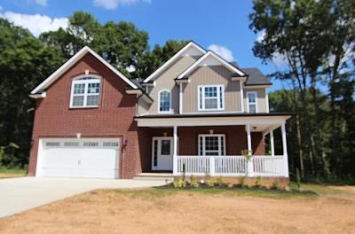 Clarksville Single Family Home Active - Showing: 30 Sango Mills