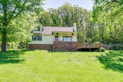 Mount Pleasant Single Family Home Active - Showing: 2062 Highway 166 N