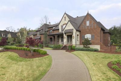Goodlettsville Single Family Home Under Contract - Showing: 134 Bella Vista Dr