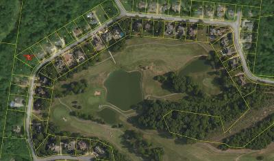 Hendersonville Residential Lots & Land For Sale: Spy Glass Way
