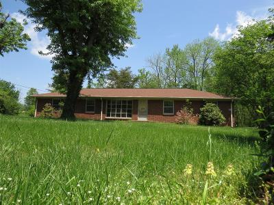 White House Single Family Home Under Contract - Showing: 118 A Brooklawn Dr