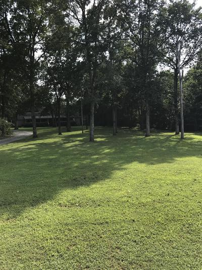 Mount Juliet Residential Lots & Land For Sale: 1340 Rutland Dr