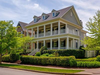 Franklin Single Family Home Under Contract - Showing: 611 Stonewater Blvd