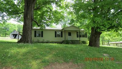 Houston County, Montgomery County, Stewart County Single Family Home Active - Showing: 166 Hill St