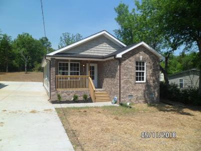 Madison Single Family Home Under Contract - Showing: 216 Larkin Springs Rd