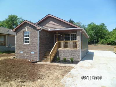 Madison Single Family Home Under Contract - Showing: 218 Larkin Springs Rd
