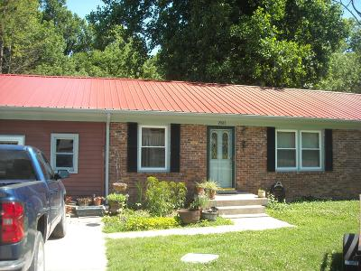 Marshall County Single Family Home Active - Showing: 2085 Phillips St
