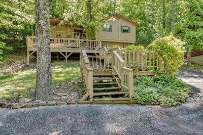 Smithville Single Family Home For Sale: 592 Lakeside Dr