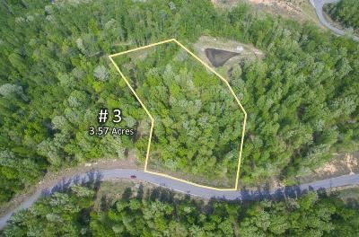 Franklin Residential Lots & Land For Sale: 5012 Cobbler Ridge Rd