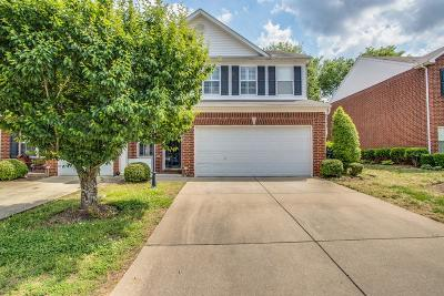 Old Hickory Condo/Townhouse Under Contract - Not Showing: 5213 Southfork Blvd
