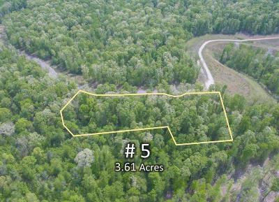 Franklin Residential Lots & Land For Sale: 5024 Cobbler Ridge Rd