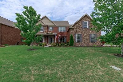 Lebanon Single Family Home Active - Showing: 267 Rock Castle Dr