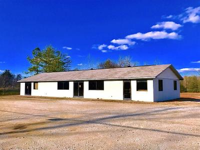 Altamont TN Commercial Active - Showing: $155,000
