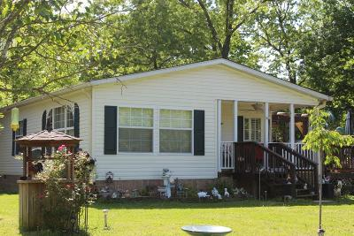 Stewart Single Family Home Active - Showing: 101 Fox Squirrel Dr