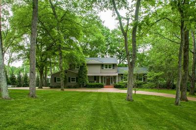 Nashville Residential Lots & Land For Sale: 104 Clydelan Ct