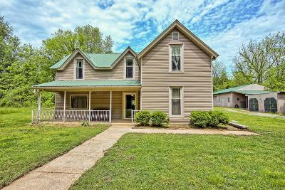 Charlotte Single Family Home Under Contract - Showing: 3740 Highway 49 W
