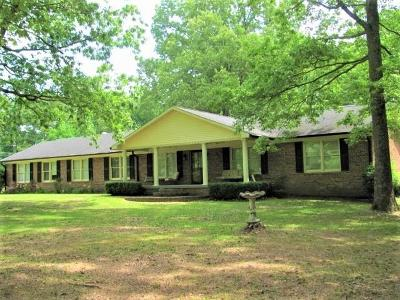 New Johnsonville Single Family Home Under Contract - Showing: 607 Oak Shadow Dr