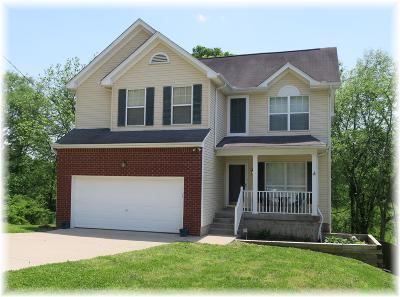 Goodlettsville Single Family Home Active - Showing: 3134 Creekview Lane