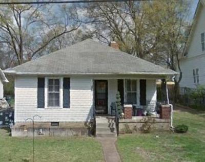 Nashville Single Family Home Under Contract - Showing: 223 Lucile St
