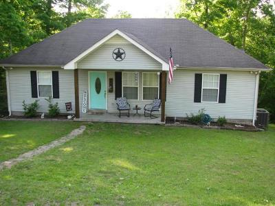 White Bluff Single Family Home Under Contract - Showing: 970 Jordan Cir