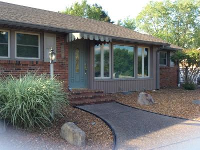 Smyrna Single Family Home Under Contract - Showing: 211 McNickle Dr