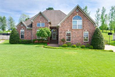 Pleasant View Single Family Home For Sale: 4046 Oak Pointe Dr