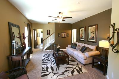 Spring Hill  Condo/Townhouse For Sale: 201 Dursley Lane L 41 #41